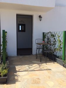 Photo for Las Casitas Rusticas Apartment n 1 Adults Only