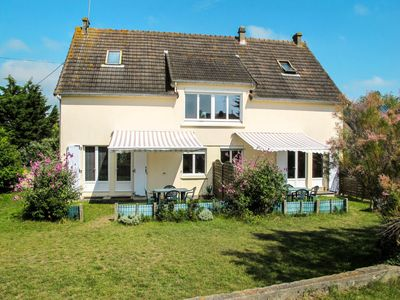 Photo for Apartment Babord (DVL402) in Denneville - 4 persons, 2 bedrooms