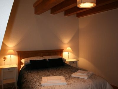 Photo for Luxury Self-Catering Apartment in the Beautiful Spa Town of St Gervais