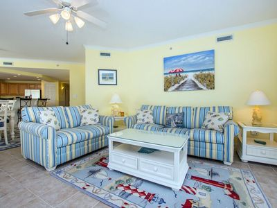 Photo for Bahia Vista II gorgeous Model Unit condo is located at 305 11th St - close to the famous Ocean City boardwalk and other downtown attractions