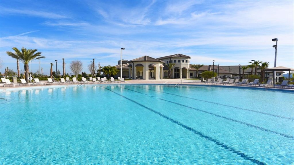 *SPECIALS AVAIL* -OV4937- 8 Bed 5 Bath Pool Villa