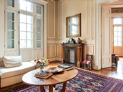 Photo for New promotional prices for elegant French-Style Apartment In Palermo/Recoleta
