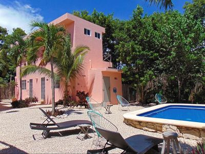 Photo for Rooms By G Macorina Tulum Hotel Capdevila