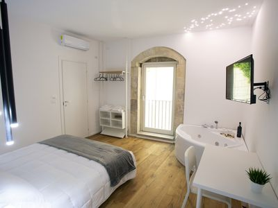Photo for Special offer - Ragusa Ibla - bedroom above