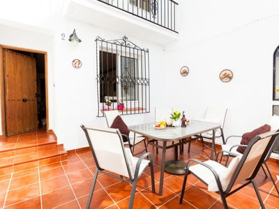 Photo for Vacation home Casa Daniel in Nerja - 6 persons, 3 bedrooms