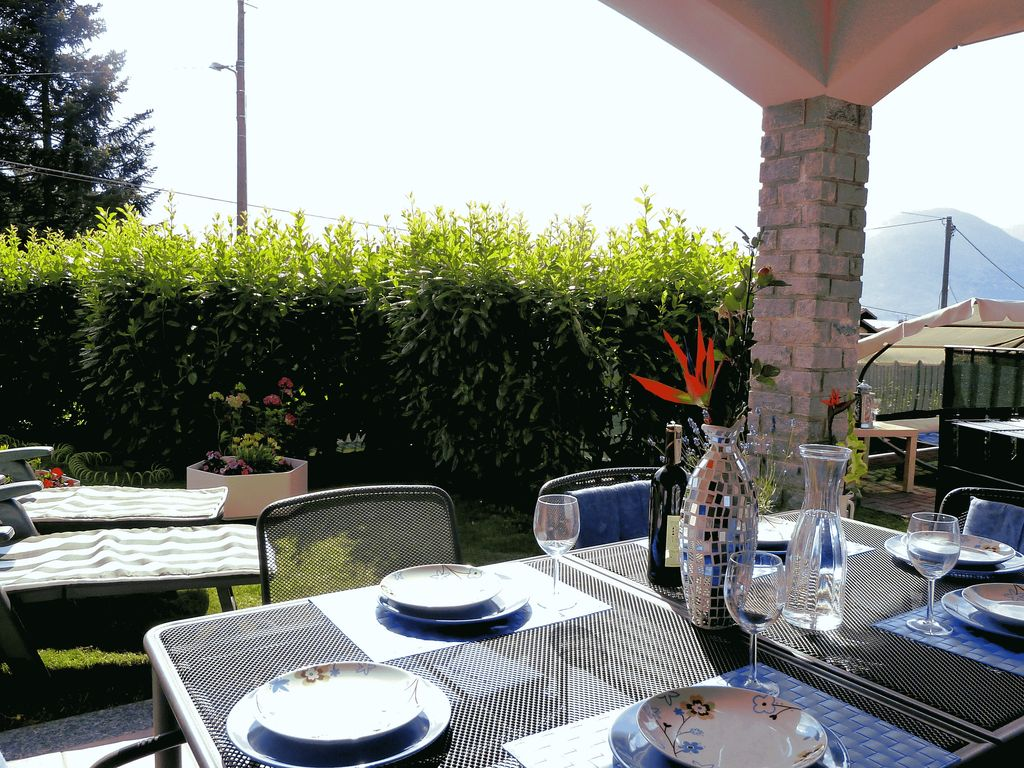 Apartment With Pool Central Quiet Garden 140 Sqm Terrace 500 M To Lake Colico Lake Como