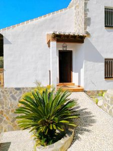 Photo for Fantastic house in the countryside Frigiliana