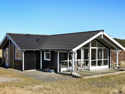 Photo for Modern Holiday Home at Thisted Jutland with Indoor Whirlpool
