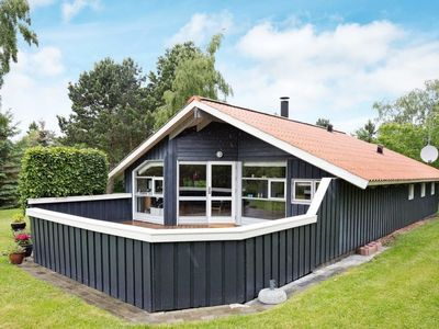Photo for Vacation home Nykøbing Sj./Vesterlyng in Nykøbing Sj - 6 persons, 3 bedrooms