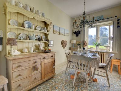 Photo for Park Lodge - Two Bedroom House, Sleeps 4