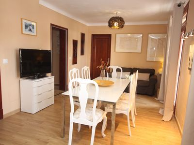 Photo for Palma - Apartment Gabriel Maura - Three Bedroom Apartment, Sleeps 6