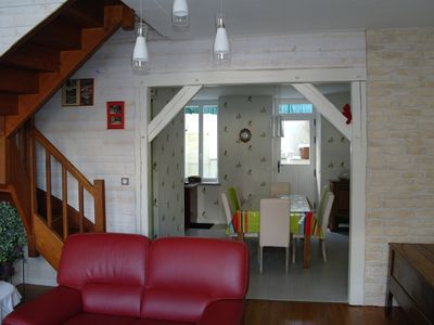 Photo for 3BR Apartment Vacation Rental in Cauterets, Occitanie