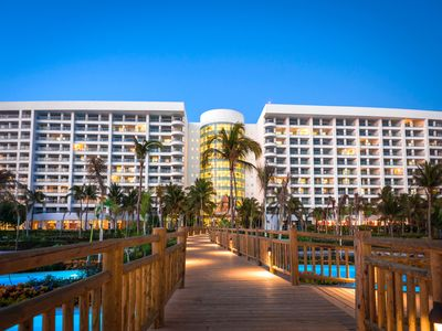 Photo for The Grand Mayan Acapulco 2 BR Suite, Sleeps 8 FRIDAY Check-In