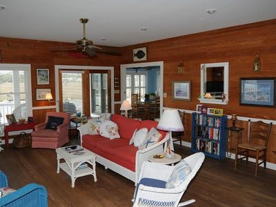 Flounder Inn ( 4 Bedroom home )