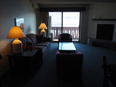Photo for 2BR House Vacation Rental in Mont-Tremblant, QC