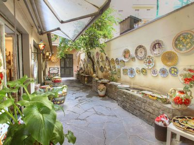 Photo for Apartment Guicciardini 1  in Florence, Florence and surroundings - 6 persons, 3 bedrooms