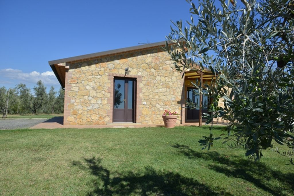 House of 100 square meters stone 6 beds garden wonderful sea view casale marittimo tuscany - House and garden onsquare meters ...