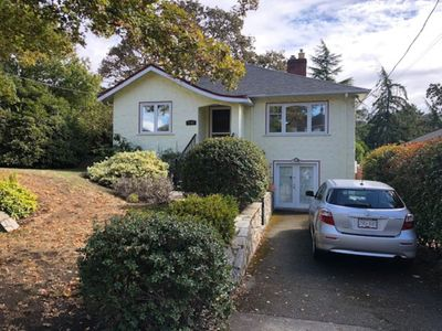 Photo for Charming home minutes from downtown Victoria