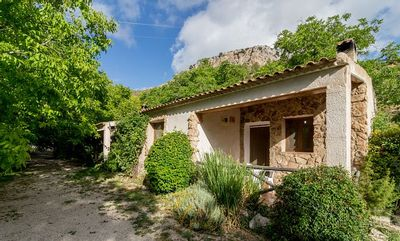 Photo for Self catering cottage Los Enebros for 6 people