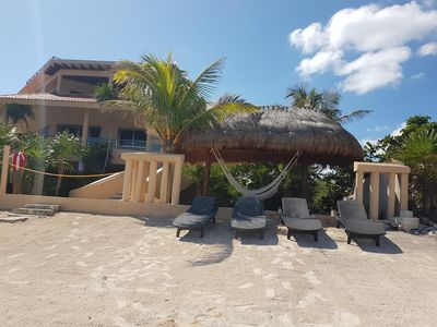 Photo for THE REEF HOUSE -  A world-class relaxation spot!