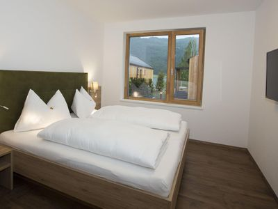 """Photo for See-Chalet """"Abendrot"""" 621/631 B & B to 3 N - Regitnig - 4 * Hotel & Chalets"""