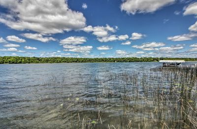 Minnesota is lovingly known as the 'Land of 10,000 Lakes.'