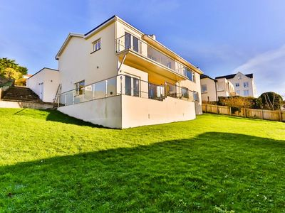 Photo for WOOLACOMBE GARDEN APARTMENT | 2 Bedrooms | Woolacombe | Sleeps 4
