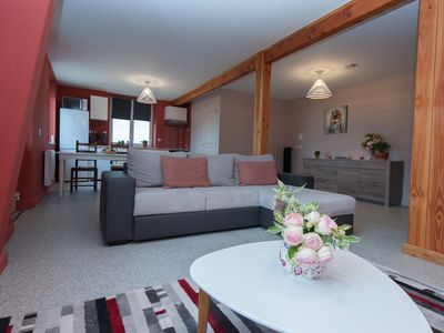 Photo for Between sky and vineyards ... ' Happy 'your cottage in the heart of the champenoise countryside