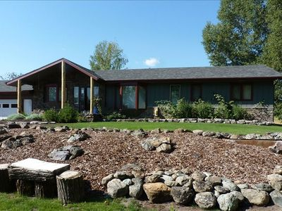 Two Homes In the Heart of Bozeman