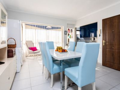 Photo for HomeLike Cozy Apartment Puertito Beach
