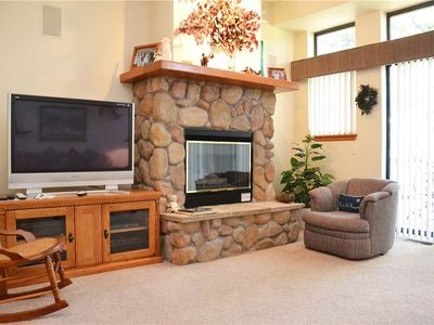 Photo for Village Point Townhomes: 3 BR / 3 BA townhome in Breckenridge, Sleeps 8