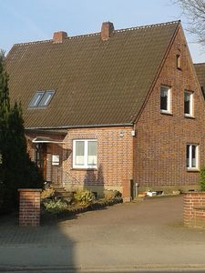 Photo for Apartments, bright and friendly, centrally located to Lüneburg and Hamburg