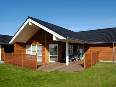 Photo for Vacation home Bork Havn in Hemmet - 7 persons, 3 bedrooms