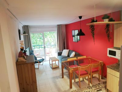 Photo for APARTMENT IN THE CENTER OF CALAFELL