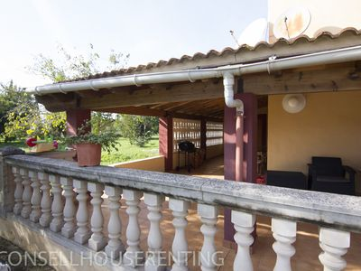 Photo for 4BR Cottage Vacation Rental in Consell, PM