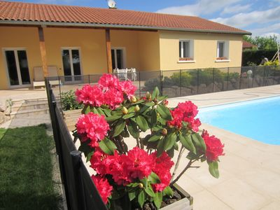 Photo for PRIVATE ROOM IN VILLA WITH SWIMMING POOL