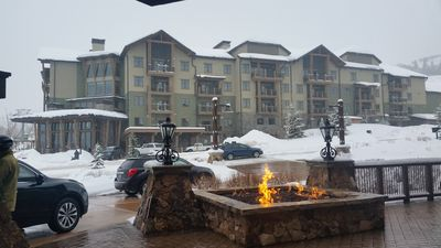 Photo for Wyndham Park City - ski getaway