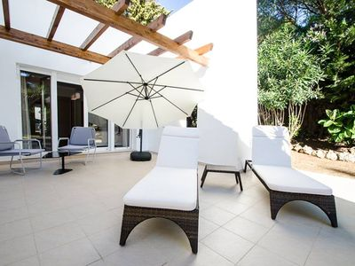 Photo for A Splendid Luxury Class Villa 14 in Puerto Banus for Short Term Rent
