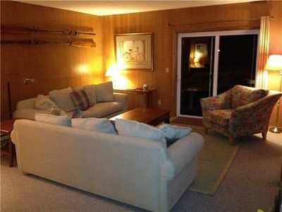 Photo for Marion House: 4 BR / 2.5 BA  in Gearhart, Sleeps 10