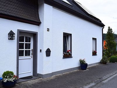 Photo for Attractive holiday home in the Sauerland region - wood stove and a terrace