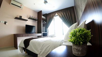 Photo for Brown Suites Homestay*5min to Legoland