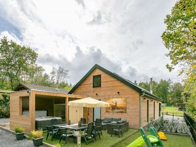 Photo for 4BR Chalet Vacation Rental in Biron