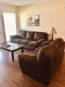 Photo for Fully Furnished Apartment/Texas Medical Center