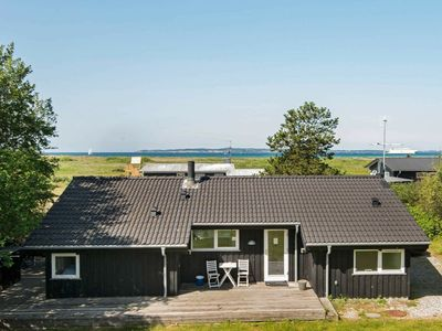 Photo for Lovely Cottage in Ebeltoft with Sauna