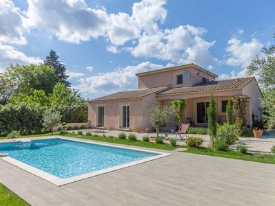 Photo for Maison du Barret - in the heart of the Provence!