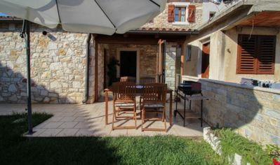 Photo for Lovely house Ariana with beautiful terrace and only few minutes from the sea