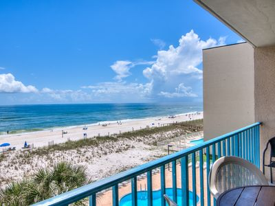 Photo for Tropical Decor and Awesome Views ~ Bender Vacation Rentals