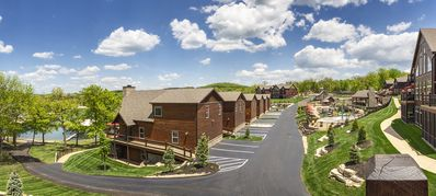 Photo for 8BR Lodge Vacation Rental in Branson, Missouri