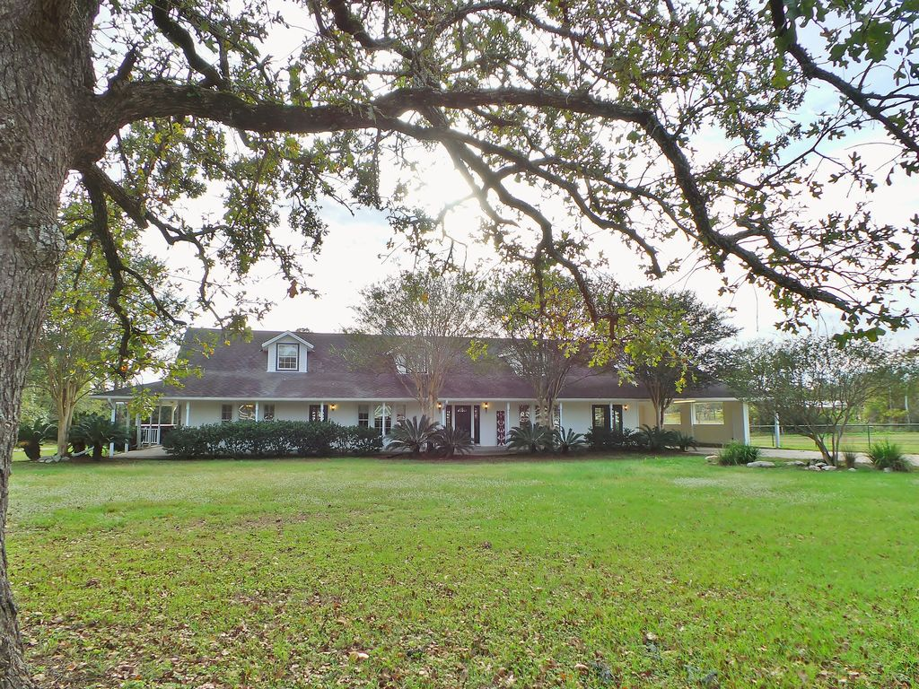 Rambling Ranch Best Vacation Rental In Aggieland