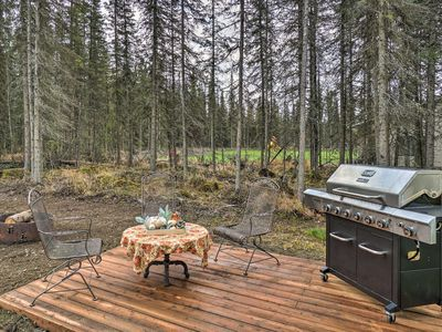 Photo for NEW! Single-Story Soldotna Home ~4 Mi to Downtown!